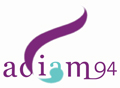 9 LOGO ADIAM 2005