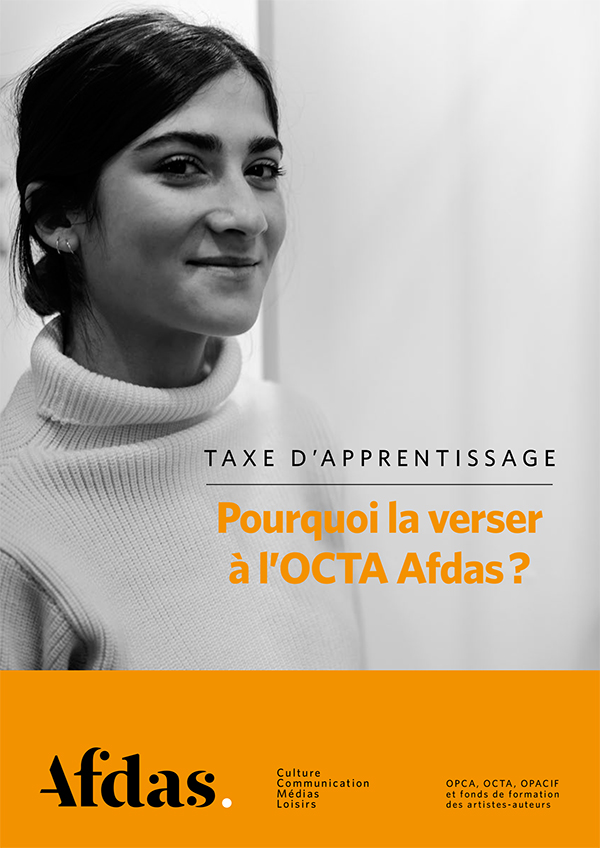 AFDAS 4Pages A5 Taxe Apprentissage 2017 ON 1