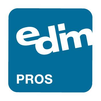 EDIM PRO RVB 150
